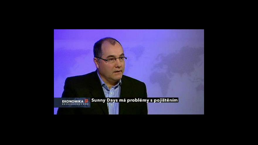 Video Rozhovor s Janem Papežem a Michalem Kroftem