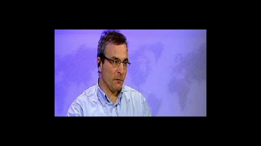 Video Rozhovor s Danielem Cappellettiim