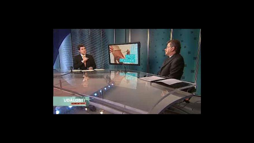 Video Rozhovor s Michaelem Vítem