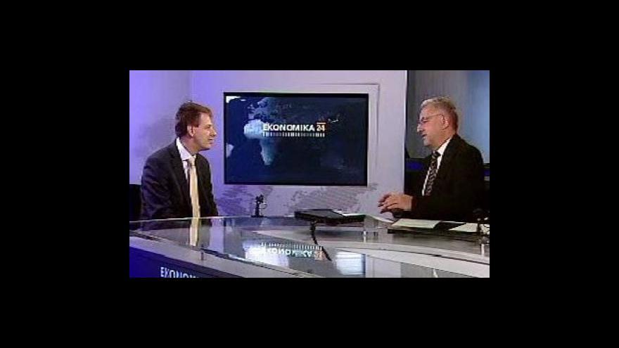 Video Rozhovor s Tomášem Prouzou