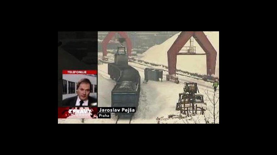 Video Telefonát Jaroslava Pejši