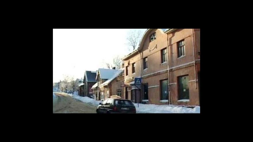 Video Lotyšská cesta z krize