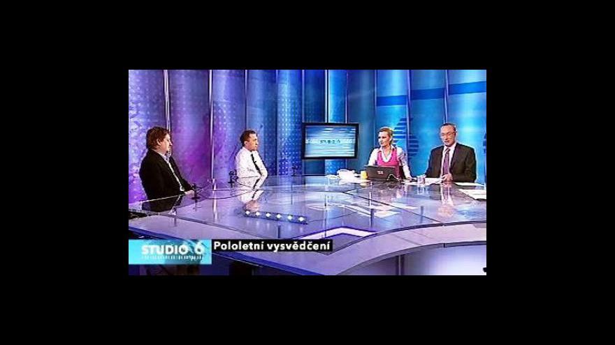 Video Rozhovor s Janem Kordou a Svatoplukem Pohořelým