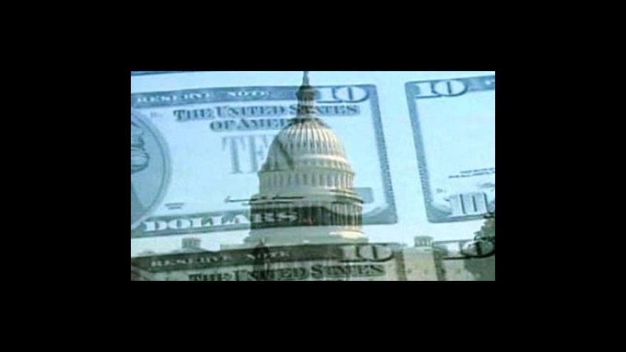 Video Obama přednesl Zprávu o stavu Unie