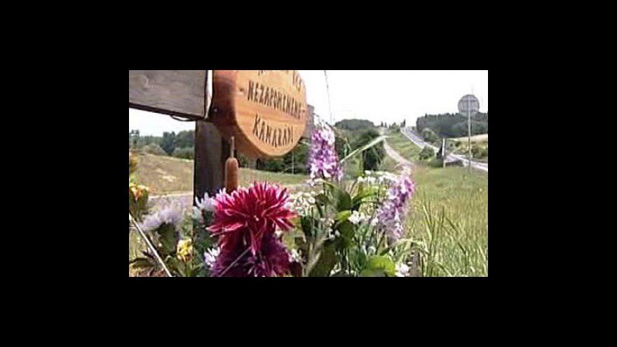 Video Telefonát Jana Stuchlíka
