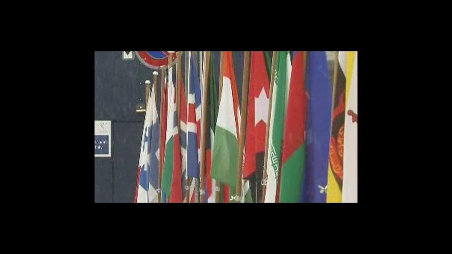 Video V Davosu dnes začíná Světové ekonomické fórum
