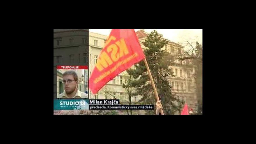 Video Rozhovor s Milanem Krajčou a Jaromírem Štětinou