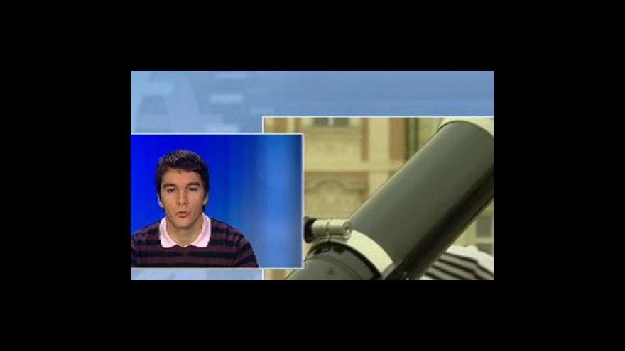 Video Telefonát Ivana Kytky a rozhovor s Martinem Petráskem