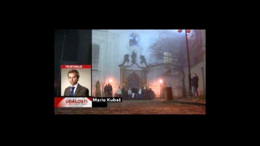 Video O kampani informuje Mario Kubaš