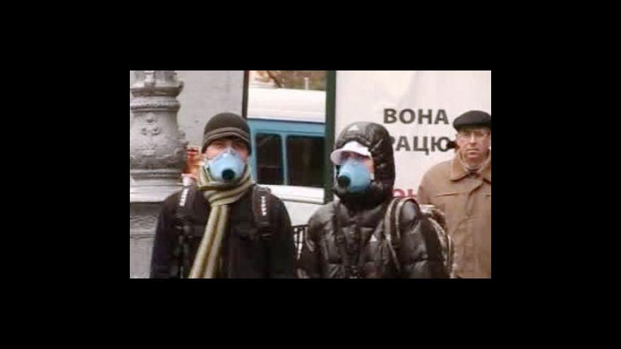Video WHO prasečí chřipku nepřecenila