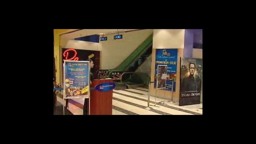 Video Návštěvnost kin