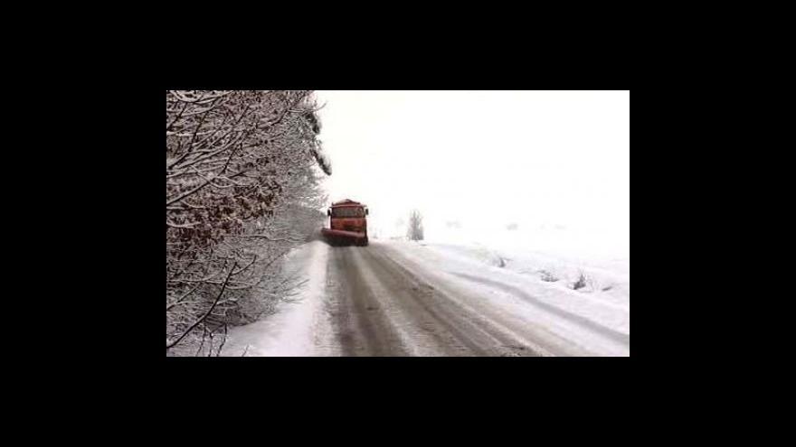 Video Reportáž Daniela Takáče a Jany Čermákové