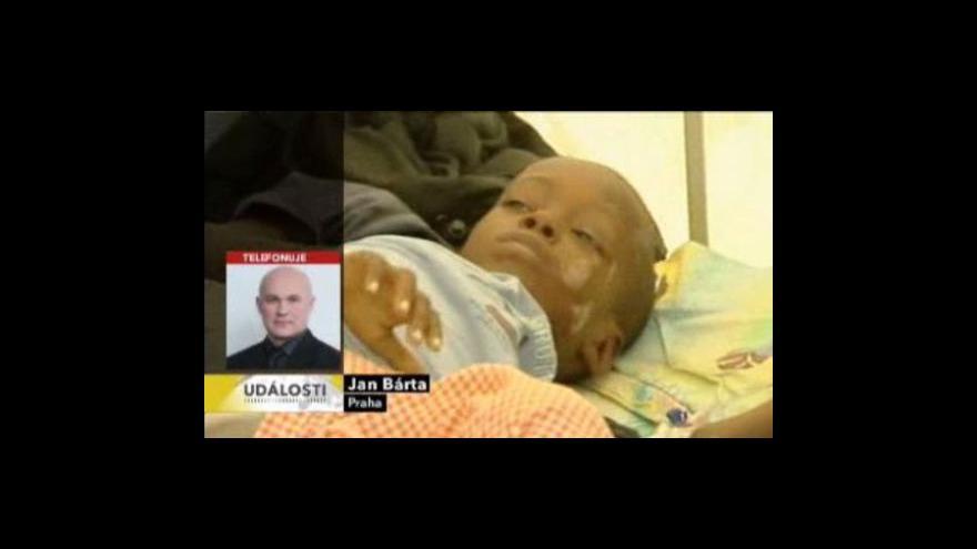 Video Na Haiti ukončili pátrání po přeživších