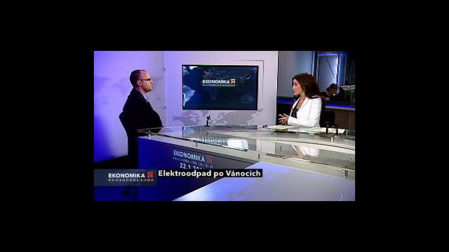 Video Studio s Petrem Kubernátem ze společnosti REMA Systém