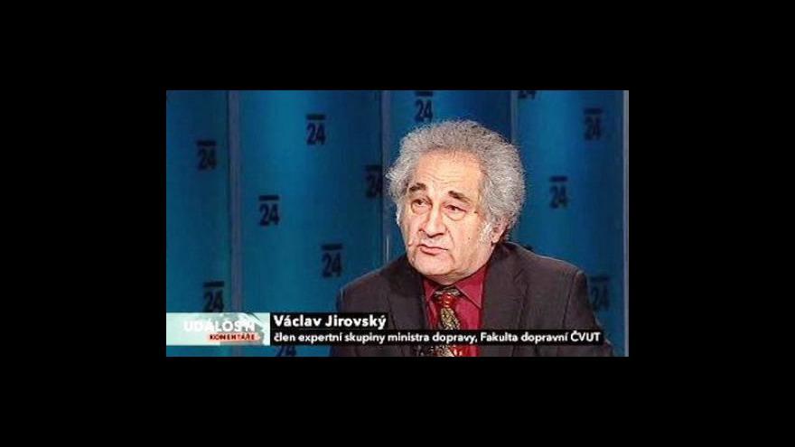 Video Rozhovor s Václavem Jirovským a Karlem Pospíšilem