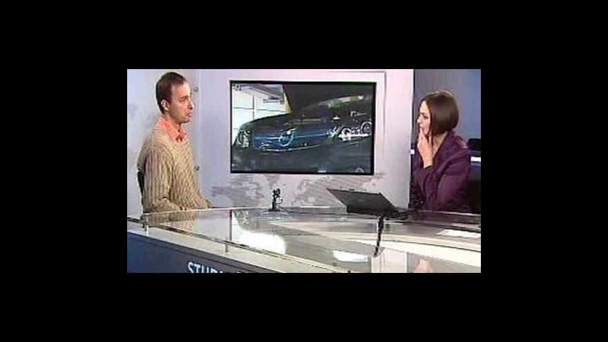 Video Rozhovor se Zdeňkem Vackem