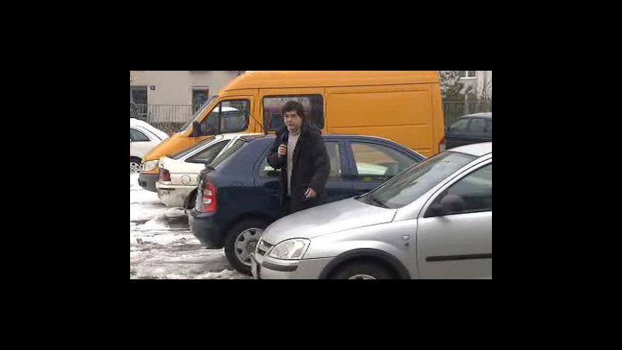 Video Škoda Auto bude propouštět