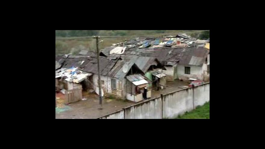 Video 2010 ve znamení boje  proti chudobě a sociálního vyloučení