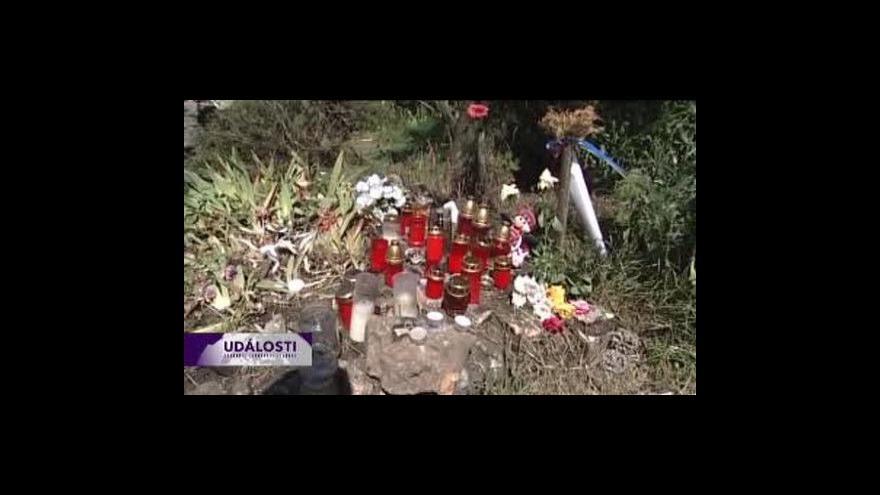 Video Smrtelná nehoda u soudu