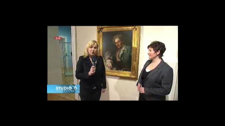 Video Rozhovor se Zinou Wörgötter