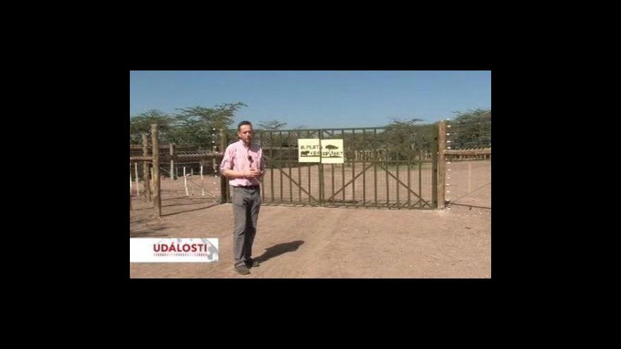 Video Reportáž Tomáše Šponara