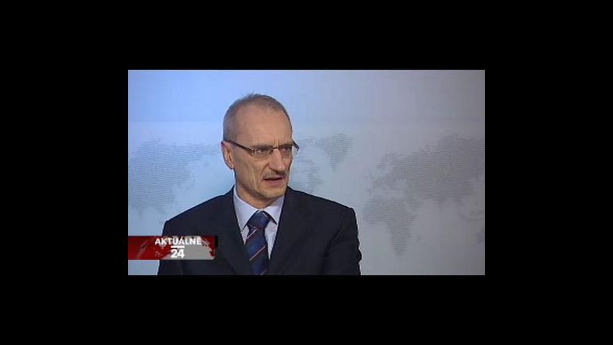 Video Marián Brzybohatý k teroristické hrozbě na Slovensku