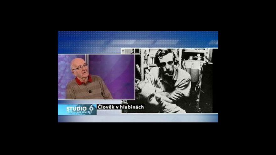 Video Rozhovor se Zdeňkem Kukalem