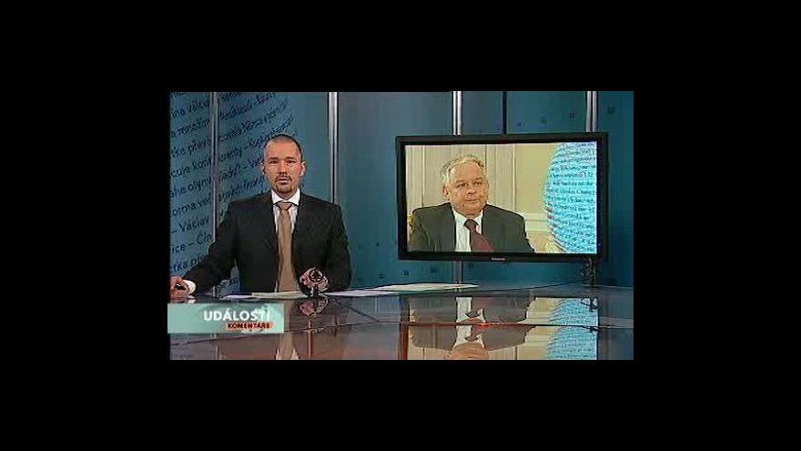 Video Rozhovor Miroslava Karase
