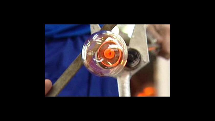 Video Crystalex opět vyrábí