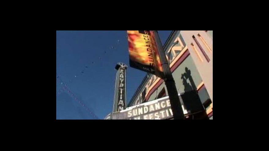 Video Sundance 2010 začíná