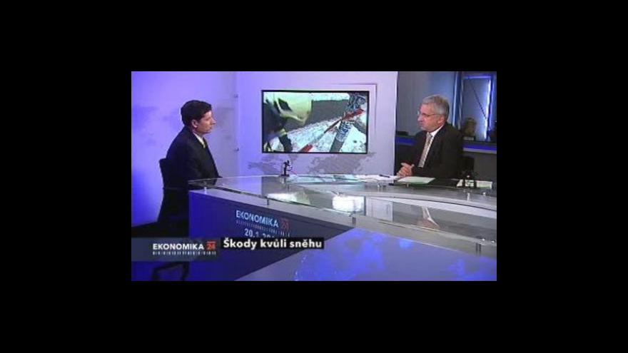Video Rozhovor s Michaelem Neuwirthem
