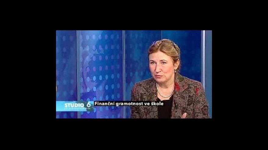Video Rozhovor s Evou Zamrazilovou a Jindřichem Kitzbergerem