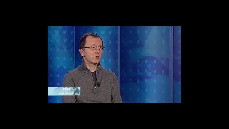 Video Bohemista M. Špirit o K. Poláčkovi