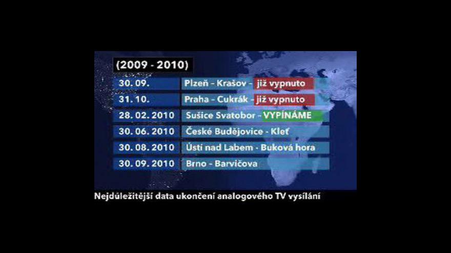 Video Reportáž Jiřího Bőhma