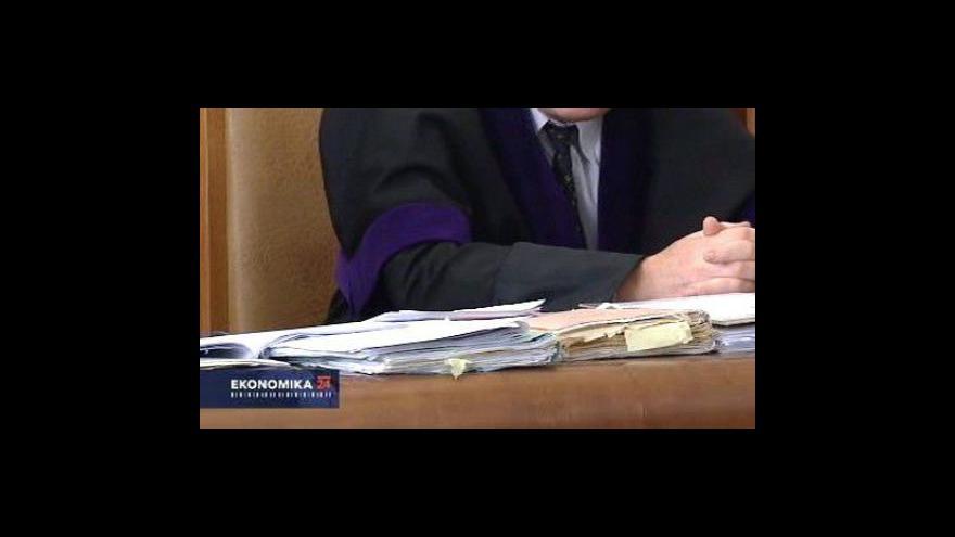 Video Ekonomika ČT24: Česko a arbitráže