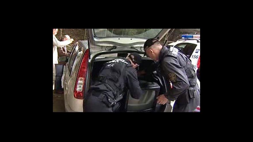 Video Reportáž Daniely Písařovcové