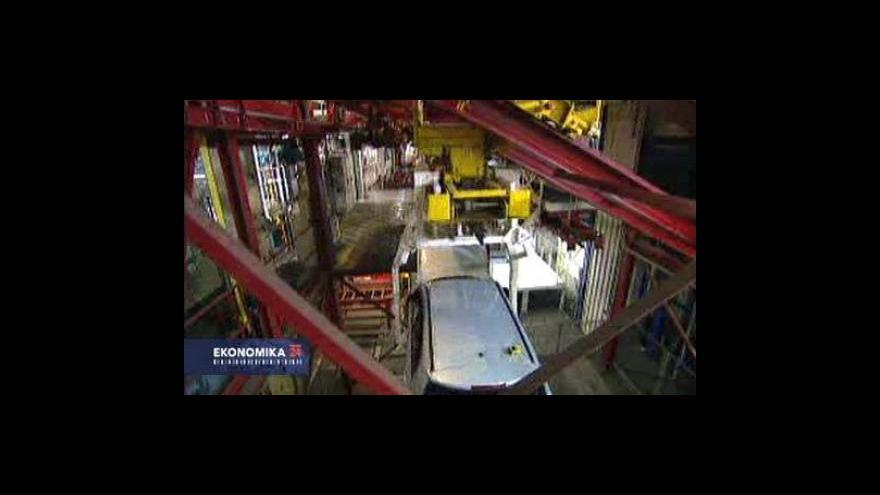 Video Renault poslechl Sarkozyho