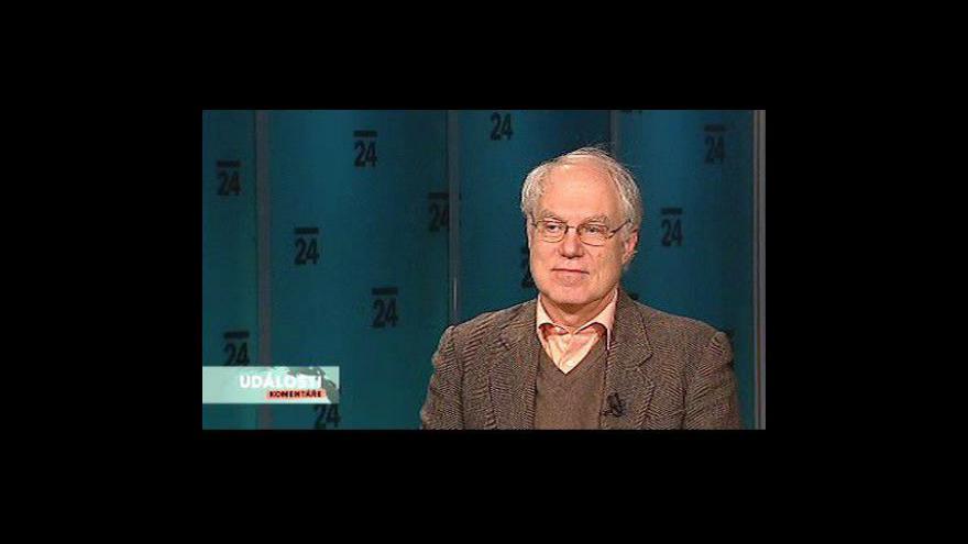 Video Rozhovor s Martinem Potůčkem a Markem Loužkem