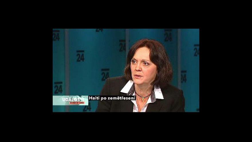 Video Rozhovor s Michalem Kebortem a Helenou Bambasovou