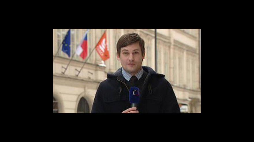 Video Reportáž Markéty Bočkové a Lukáše Dolanského