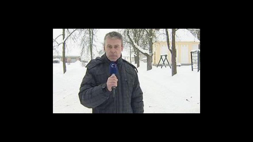 Video Reportáže Zdeňka Soukupa a Jiřího Bydžovského
