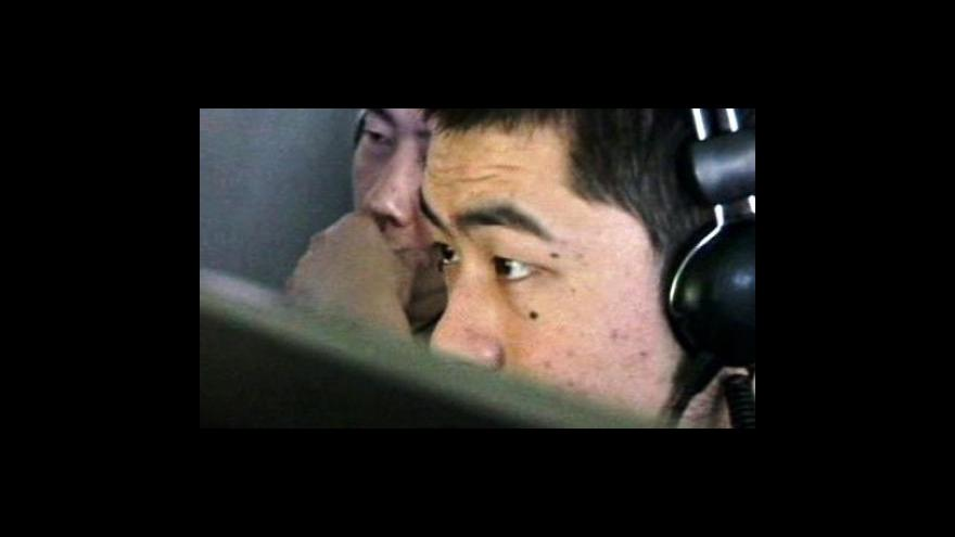 Video Čína se snaží mírnit napětí kolem Googlu