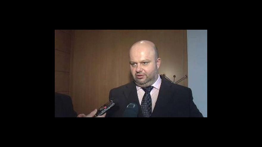 Video Vyjádření Martina Peciny a Michala Haška