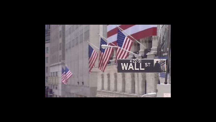 Video Obama chystá speciální daň pro banky