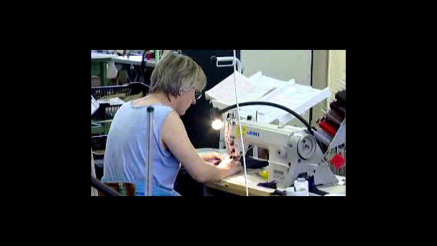 Video Ekonomika ČT24: OP Prostějov v problémech