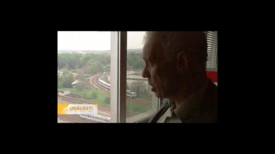 Video Rozloučení s Ivanem Medkem