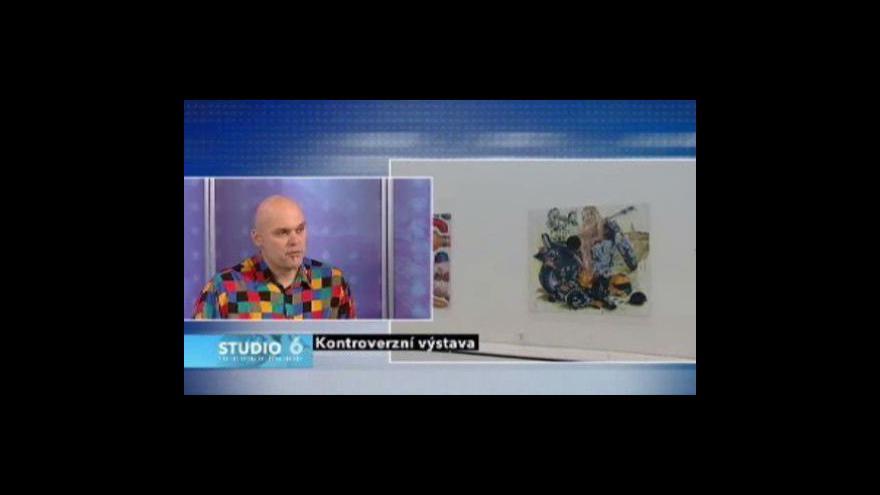 Video Rozhovor s Romanem Frantou a Josefem Achrerem