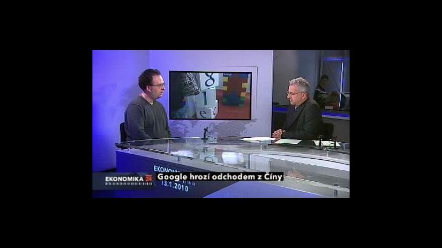 Video Rozhovor s Patrickem Zandlem