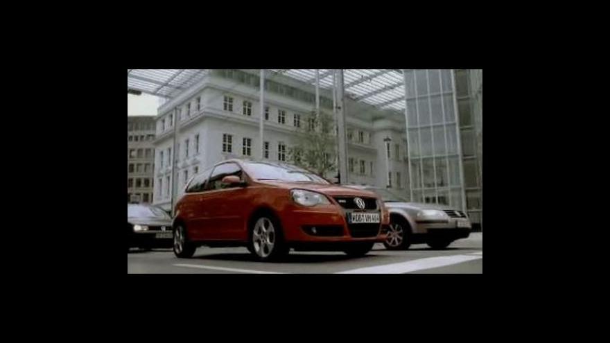 Video Autosalon v Detroitu pokračuje