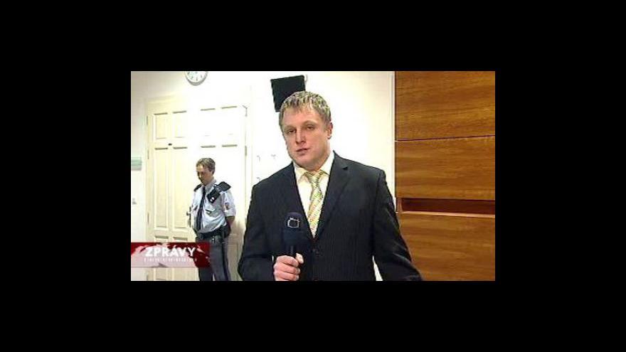 Video Vstup Ondřeje Schneidera